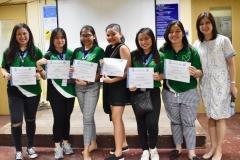 Nurses' Week 2019
