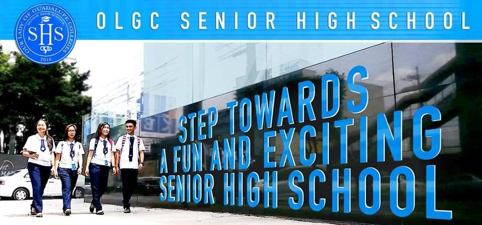 K-12 Senior High School Ready